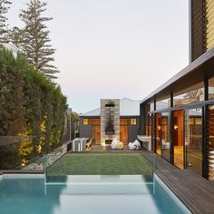 Architects Home And Studio By Meaghan White Architect Local Australian Design And Interiors Cottesloe, Wa Image 1