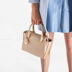 Mini City Bag | CHARLES & KEITH