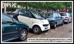 Cute car, Paris France Cute Cars, Making Memories, Funny Stories, Paris France, Travelling, Hunting, Museum, Mom, Life