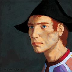 Les Oeuvres, Painting, Art, Characters, Art Background, Painting Art, Kunst, Paintings, Performing Arts