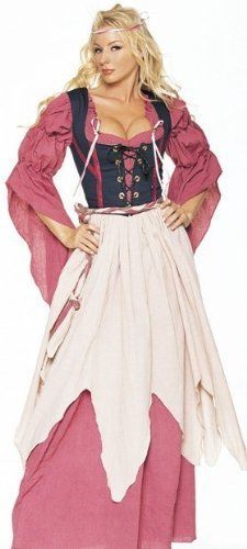 sexy serving wench costume - Google Search