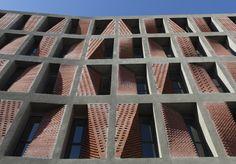 Gallery - Kahrizak Residential Project / CAAT Studio - 2