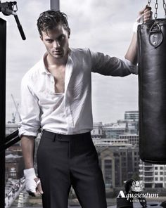 Jamie Dornan 2008. www.JamieDornanNI.co.uk