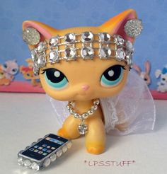 Littlest pet shop love the outfit