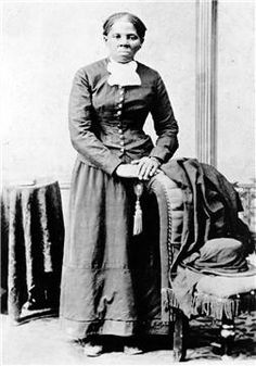 "Harriet Tubman (1820 - 1913) Harriet Tubman was a legend in her own time, escaping from slavery and returning to rescue dozens of other slaves as a ""conductor"" of the Underground Railroad. Though she was widely known and admired during her lifetime, she was often poor, even penniless. (Wikimedia Commons / H. B. Lindsley)"