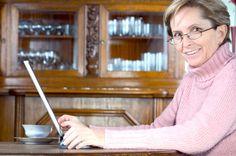 Online dating tips for women over 50