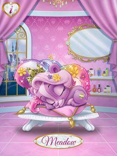 Princess Palace Pets - Rapunzel - Meadow