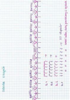 A Stitches, Bullet Journal, Chart, Words, Crochet, Christmas, Xmas, Stitching, Stitch