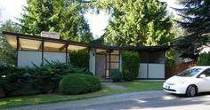 mid century modern gardens - Google Search