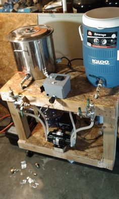 Show Me Your Wood Brew Sculpture/Rig - Page 15 - Home Brew Forums