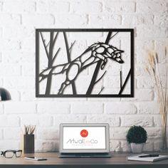 306 Meilleures Images Du Tableau Décoration Murale Métal Artwall And