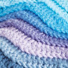 Seafarer's Blanket (Crochet)