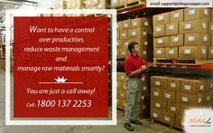 Inventory Management Software in India