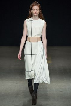 3.1 Phillip Lim | Fall 2014 Ready-to-Wear Collection | Style.com | #nyfw
