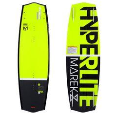 My BF hyperlite marek wakeboard