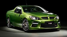 The new HSV GTS Maloo will send an iconic Australian vehicle out in style by becoming the world's fastest ute. Holden Special Vehicles is building a limited run of 250 GTS Maloos, with a price tag so . 2015 Wallpaper, Wallpapers, General Motors, Sexy Cars, Hot Cars, Pick Up, Holden Maloo, Sport Truck, Aussies
