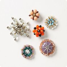 Upcycle jewelry into fun magnets