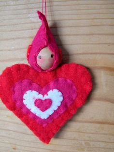 waldorf valentines day - Google Search