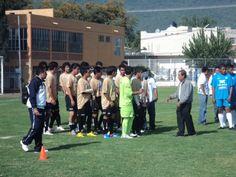 Selección de Fútbol, torneo TELMEX