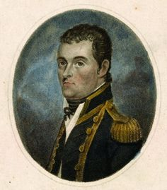"""Aged 27, Matthew Flinders took command of HMS Investigator under Admiralty instructions to chart and explore the last unknown Australian coast between the Great Australian Bight and the Victorian coast. He had already charted coastlines with George Bass in a tiny wooden boat """"Tom Thumb"""". Flinders was meticulous about recording his voyages, the flora and fauna, weather conditions and changes in the coastline.  These were published as A Voyage to Terra Australis in 1814."""