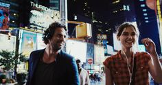 wounden:  you can learn a lot about a person by what's on their playlist. —Begin Again (2014)