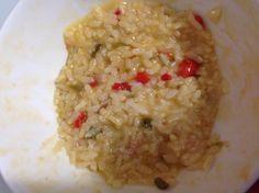 Arroz meloso de verdura para #Mycook http://www.mycook.es/receta/arroz-meloso-de-verdura/
