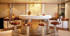 | Eclipse Yacht Charter - Feadship Luxury Motor Yacht