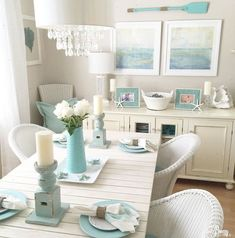 20 Turquoise Room Decorations Aqua Exoticness Ideas and Inspirations Love the turquoise. I think youll love it too. Check the website to find out yourself. :) #Turquoise #Aqua #RoomColorIdeas #RoomColor