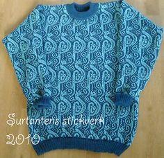 Ravelry: haxansurtant's Iris Bishop Manuscript fabric sweater
