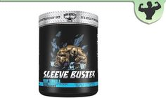 Sleeve Buster is the supplement that comes with flowing of energy and increase in the endurance power to keep you active during physical performances.