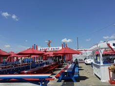 Rocky Point, Clams, Rhode Island, Fair Grounds, Fun, Seashells, Hilarious