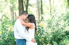 Keeneland and Triangle Park engagement session in Lexington, KY.  Dog included in the session!  Click to view the blog!  Keith & Melissa Photography, Lexington, KY wedding photographers