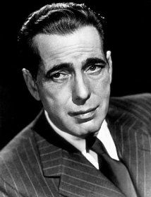 Humphrey Bogart - American Actor and film legend