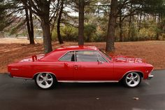 1966 CHEVROLET CHEVELLE SS Maintenance/restoration of old/vintage vehicles: the material for new cogs/casters/gears/pads could be cast polyamide which I (Cast polyamide) can produce. My contact: tatjana.alic14@gmail.com