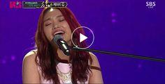 #tv K팝스타4 Top8 경연 다시보기 - 경연곡과 원곡을 비교해서 들어보기! 이진아는 제외^^ :: INforMaTion World