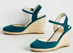 Step out in style in