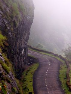 Mountain Roads, Sudhanshu Goswami
