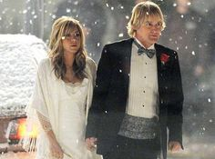 Jennifer Aniston Wedding Dress Marley And Me