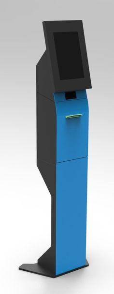 Contract Work - HL Design Digital Kiosk, Digital Retail, Digital Signage, Tablet Holder, Tablet Stand, Kiosk Design, Display Design, Commercial Furniture, Vending Machine