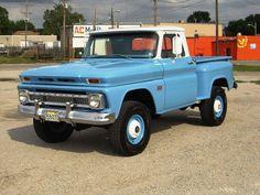 Old 4x4 Pickup Trucks  1957 GMC NAPCO 4x4 Pickup Truck Black