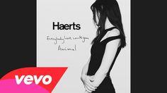 HAERTS - Everybody Here Wants You (Audio)