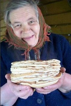 Lithuania  international recipe for flat breads.  It seems every culture as a sequel to tortillas.  The first must have been a Matzoth.