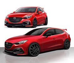 Mazda 3 Speed, Mazda Cx3, Mazda 3 Hatchback, Mercedez Benz, Cars Usa, Honda Fit, Weird Cars, Japan Cars, Modified Cars