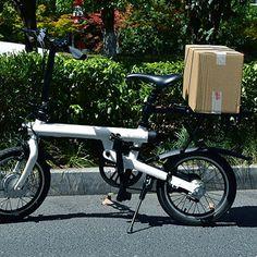 BIKIGHT Aluminum Alloy Sorage Rack for XIAOMI Qicycle EF1 Electric Bicycle Cargo Rack Rear Rack 90kg Bearing Load Quick Assemble Sale - Banggood.com