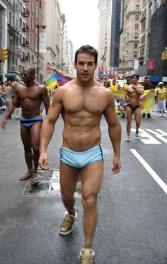 Chris Rockway gay Porr