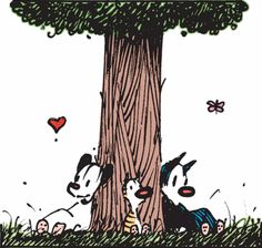 Mutts Comic - Earl, Jules Mooch #Earl #Mooch #Jules #nature #muttscomics #nature #love #beauty #peace