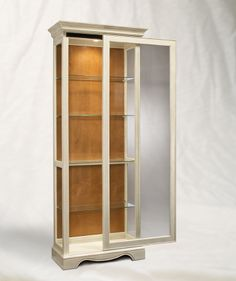 Living Rooms, Avondale Display Cabinet, Living Rooms | Havertys ...