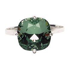 Sterling Silver Ernite Ring At TheShayBoutique.com