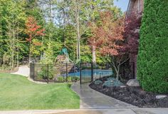 #Landscape Design Transforms Cleveland Back Yard | The Ohio Valley Group #ohiovalleygroup #housetrends