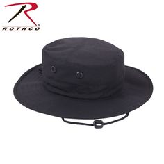 Rothco Adjustable Boonie Hat  Only $8.09  *Price subject to change without notice.